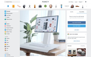 Pay with Crypto: Fancy