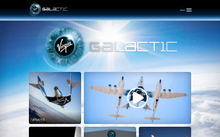 Pay with Crypto: Virgin Galactic
